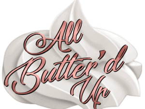 All Butter'd Up Logo