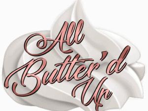 All Butter'd Up Logo